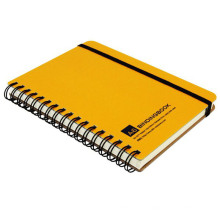 Cuaderno espiral A4 / A5 / A6 para escuela / oficina