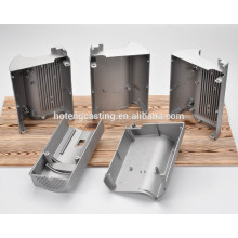 OEM high quality cast aluminum parts