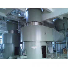 Titandioxid-Produktionslinie