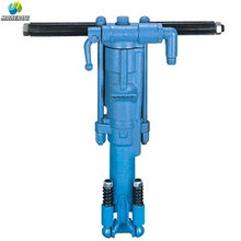 Y19A Handheld Portable Pneumatic Rock Drill