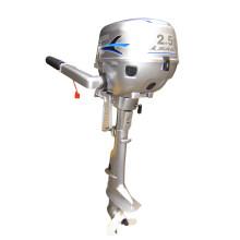 Motor externo de 4 tempos 2.5HP-15HP