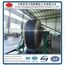 Промышленные Резиновые Ленточный Конвейер Nn400/2