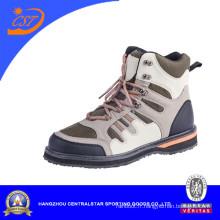 Chaussures imperméables à l'eau pour homme avec clous (16802)