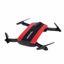 Easy Play New Elfie Drone WIFI FPV Foldable pocket JXD 523 Selfie drone with camera and height hold Phone control