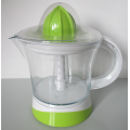 1,25 L 25W/40W Citrus Juicer med Transparent Jug