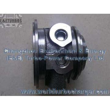 Carcasa del cojinete del turbocompresor TD02 con aprobación SGS