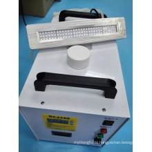 TM-LED-150 kleine lichthärtende Maschine