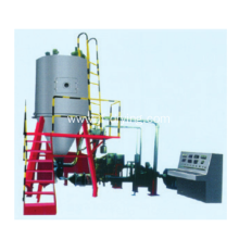 Customized for China Spraying Dryer, Spray Drying, Herbal Spraying Dryer Manufacturer and Supplier Specialize Centrifugal Spraying Dryer For Herbal export to Morocco Suppliers