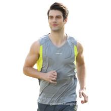 Wholesale Mens Gym Sport Tank Tops / Vest