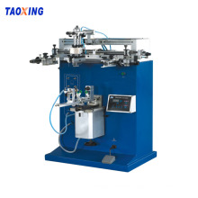 factory price Semi-automatic Piston Screen printer for sale