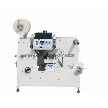 Автоматическое флексографская машина покрытия (WJRS350)