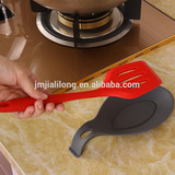 colorful soft kitchen utensils/cookware/silicone kitchen
