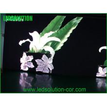 Ledsolution P10 Открытый светодиодный дисплей/светодиодные табло знаки