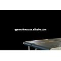 soft mattress edge taping and cutting machine