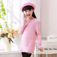neuesten Design unisex Mode benutzerdefinierte Pullover für Mädchen