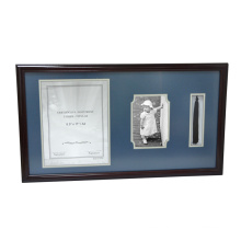 Large Wooden Photo Frame Foe Home Deco