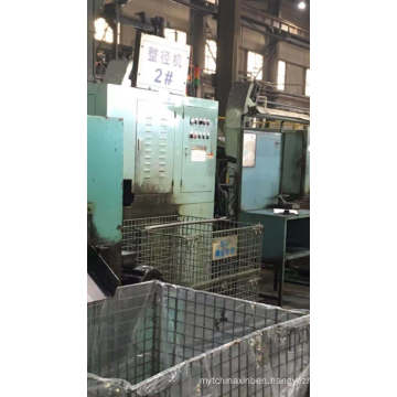 Automatic Sizing Machine for Forge Oval
