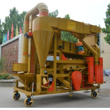 Sesame Rapeseed Seedbed Cleaner