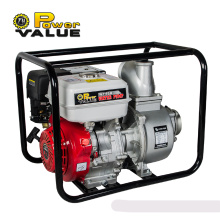 4 Inch Portable Low Pressure Gasoline Water Pump