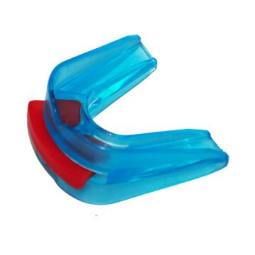 Индивидуальный боксерский аппарат Multi-Styles Mouth Piece (MG-001)