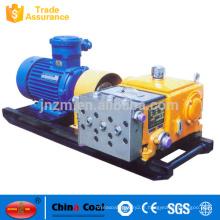 pompe hydraulique d'alimentation d'énergie pour l'appui hydraulique de mine de charbon