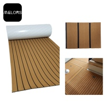 Melors EVA Foam Decking Özel Tekne Paspasları