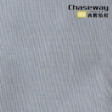 100% Baumwolle Textil Kleidungsstück Shirt gefärbt Liquid Ammoniak Großhandel Stoff