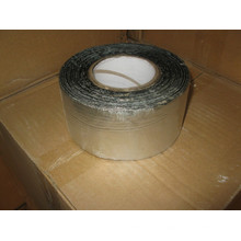 Película de aluminio impermeable