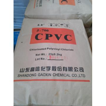 OEM for CPVC Resin Material CPVC Resin for Pipes and Fitting supply to Sao Tome and Principe Supplier