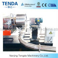 Tsh-75/Se-180 Water Ring Pelletizing System Twin Screw Extruder