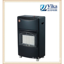 Home gas heater