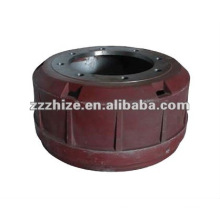 Yutong Kinglong and Higer Bus Parts High Quality Auto parts Brake Drums