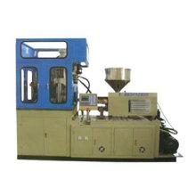 Injektionsblasformmaschine