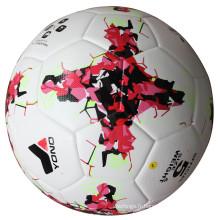 Taille adaptée aux besoins du client de boule de football de PULamination5
