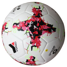 Customized PULamination Soccer Ball Size5
