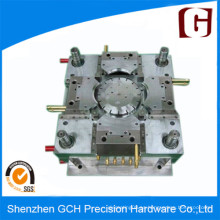 Molde de fundición a presión de aluminio profesional chino