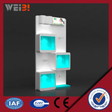 Shop Decoration Exhibition Jewelry Stand