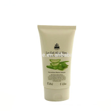soft empty custom 120 ml moisture aloe vera gel cosmetics tube