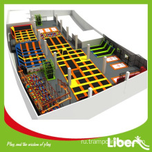 High+Jump+Rectangular+Custom+Amusement+Park+Floating+Trampoline