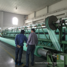 Fourdrinier Paper Machine Spare Parts Machine Clothing of Triple Layer Endless Forming Fabric for Paper Mill