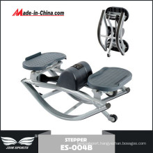 High Quality Foldable Body Building Stepper Exercise (ES-004B)