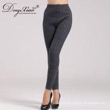 100% Merino Wool Black Girl Pants With Cheaper Price
