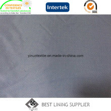 100 Polyester Men′s Suit Jacket Printed Lining Fabric Manufacturer
