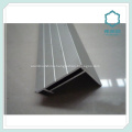 Extruded Aluminum Profile for Solar Panel Rail