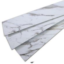 Natural Marble Grain SPC Flooring for Interior Decoration