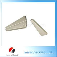 Small thin sintered neodymium magnet para la venta