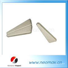 Small thin sintered neodymium magnets for sale