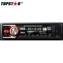 Fixed Panel Indash Car Radio Car MP3 Player