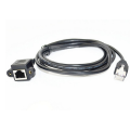 Network Ethernet LAN 60cm RJ45 Adapter Connector Cable