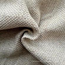 Vente chaude de chanvre respirant / tissu de bambou (QF13-0134)